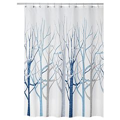 Interdesign Forest Shower Curtain