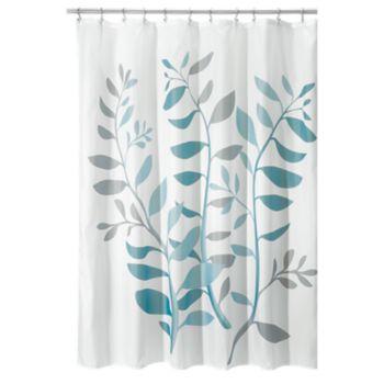 Interdesign Laurel Shower Curtain