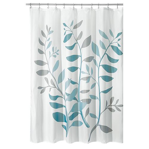 Interdesign Laurel Shower Curtain