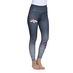 Women's Flyaway Denver Broncos Sublimated Leggings