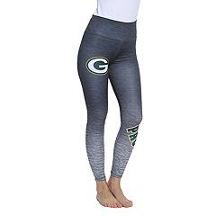 Women's Flyaway Green Bay Packers Sublimated Leggings
