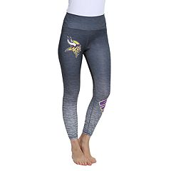Women's Flyaway Minnesota Vikings Sublimated Leggings