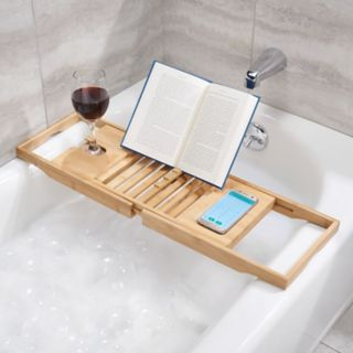 Interdesign Formbu Bathtub Caddy