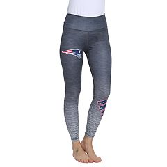 Women's Flyaway New England Patriots Sublimated Leggings