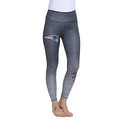 Women's Flyaway New EnglandPatriots Sublimated Leggings