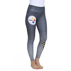 Women's Flyaway Pittsburgh Steelers Sublimated Leggings