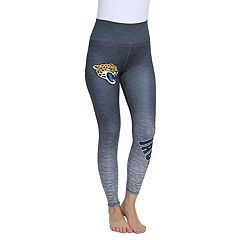 Women's Flyaway Jacksonville Jaguars Sublimated Leggings