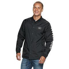 Men's Vans Treeco Jacket