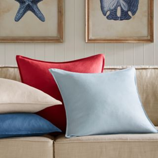 Madison Park Goleta Feather Down Throw Pillow