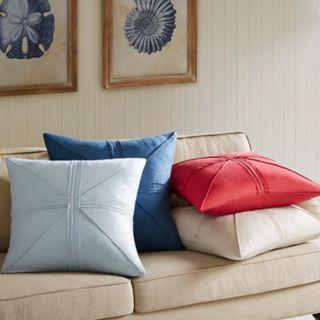 Madison Park Enid Feather Down Throw Pillow