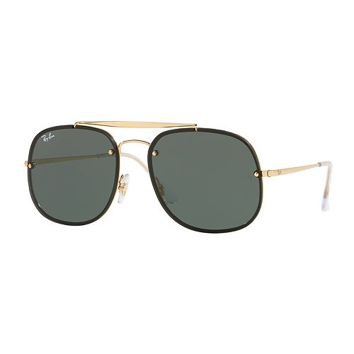 Ray-Ban RB3583 58mm Square Sunglasses