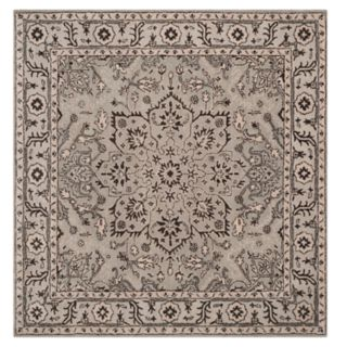 Safavieh Antiquity Winona Framed Floral Wool Rug