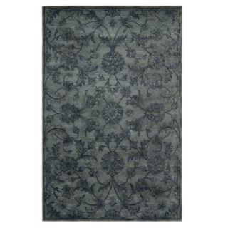 Safavieh Antiquity Kimberly Floral Wool Rug