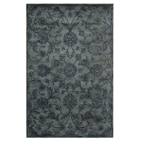 Safavieh Antiquity Kimberly Floral Wool Rug