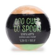 "Simple Pleasures ""Too Cute to Spook!"" Scary Berry Bath Fizzer"