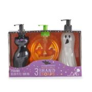 Simple Pleasures Refillable Spooky Hand Soap 3-Pack