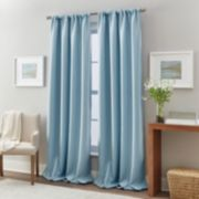 Window Curtainworks 1-Panel Thermal Formosa Window Curtain