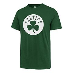 Men's '47 Brand Boston Celtics Super Rival Tee