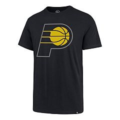 Men's 47 Brand Indiana Pacers Super Rival Tee