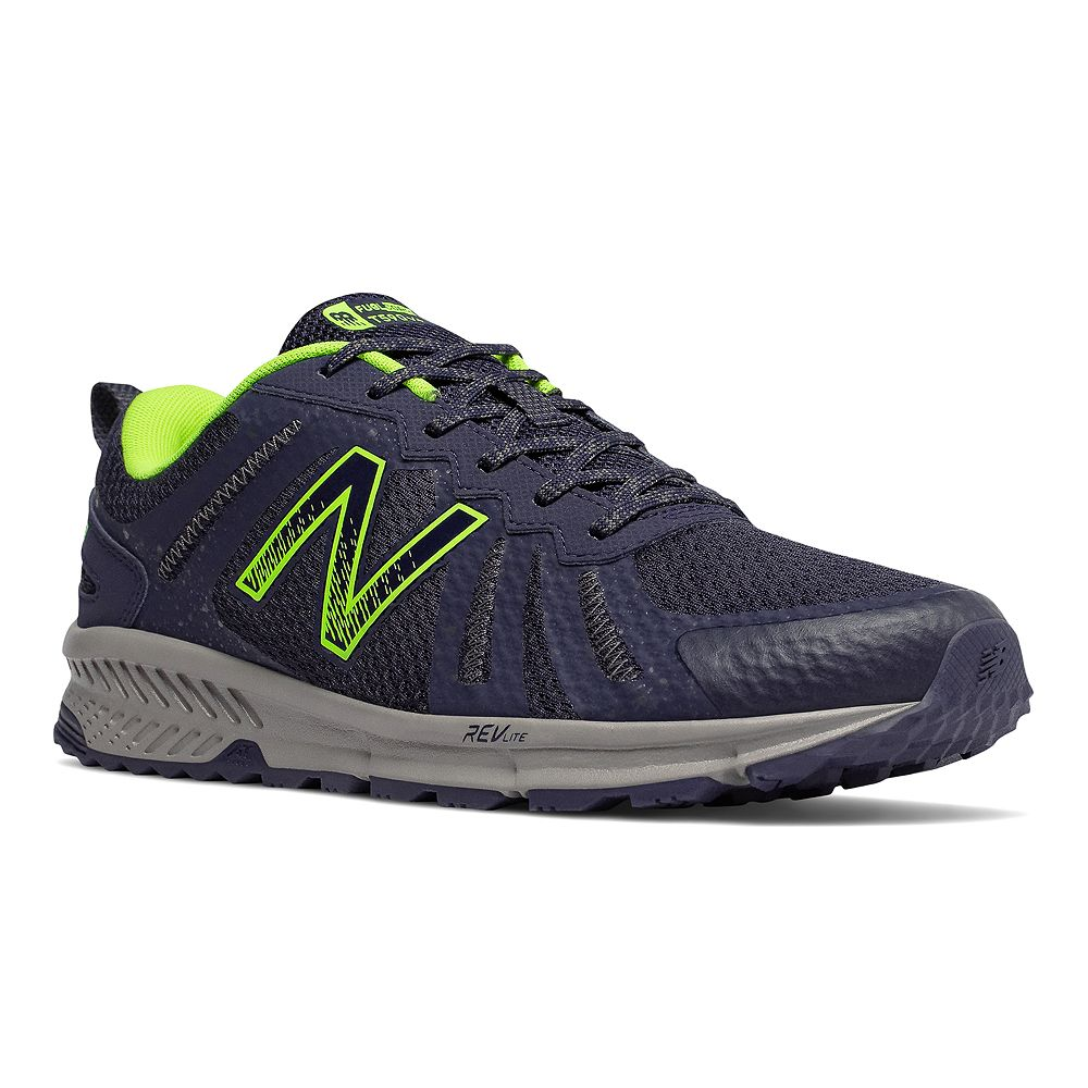 premium selection adec2 1c1da New Balance 590 v4 Men's Trail Running Shoes