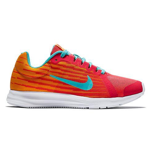 Nike Downshifter 8 Fade Grade School Girls' Sneakers