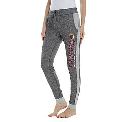 Women's Walkoff Washington Redskins French Terry Lounge Pants