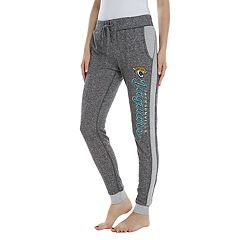 Women's Walkoff Jacksonville Jaguars French Terry Lounge Pants