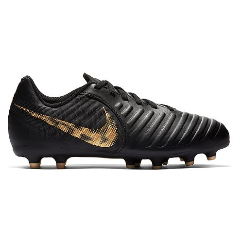 separation shoes abb4b 0a340 Nike Tiempo Jr Legend 7 Club Kids  Multi-Ground Soccer Cleats