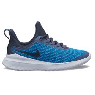 Nike Renew Rival Grade School Boys' Sneakers
