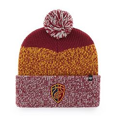 Adult 47 Brand Cleveland Cavaliers Pom Pom Hat