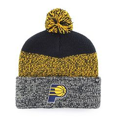 Adult 47 Brand Indiana Pacers Pom Pom Hat