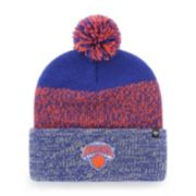 Adult 47 Brand New York Knicks Pom Pom Hat