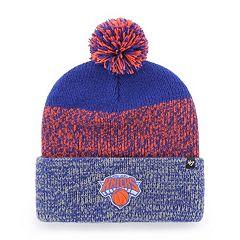 9d49d053615 Adult 47 Brand New York Knicks Pom Pom Hat