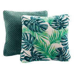 The Big One® 2-pack Throw Pillow Set