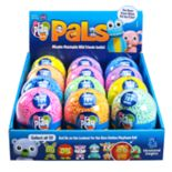 Educational Insights 12 -Piece Playfoam Pals Set