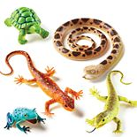 Learning Resources Jumbo Reptiles & Amphibians