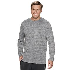 Big & Tall Tek Gear® DRY TEK Regular-Fit Performance Tee