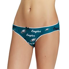 Women's Recover Philadelphia Eagles Panties