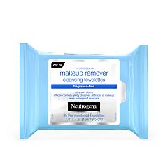 Neutrogena Makeup Remover Fragrance Free Cleansing Towelettes