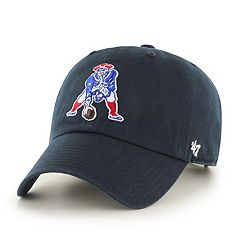 Adult '47 Brand New England Patriots Adjustable Cap