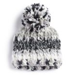 Women's SONOMA Goods for Life? Chunky Deconstructed Knit Beanie