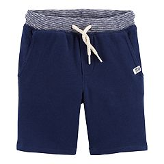 Baby Boy Carter's Knit Shorts