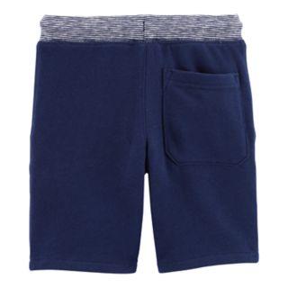 Baby Boy Carter's Knit Shorts