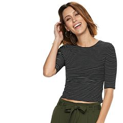 Women's POPSUGAR Crop Top
