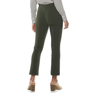 Women's POPSUGAR Essential Crop Pants