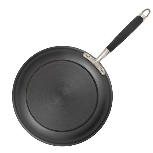 Anolon Advanced Hard-Anodized Nonstick French Skillet