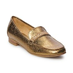 New York Transit Company Celebrity Moment Women's Loafers