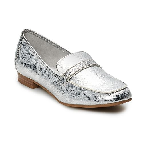 New York Transit Celebrity Moment Women's Loafers