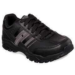 Skechers Relaxed Fit Henrick Delwood Men's Sneakers