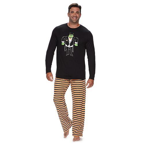 Big & Tall Jammies For Your Families Halloween Pajamas